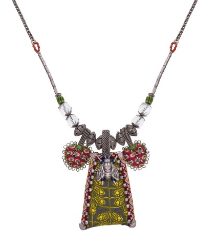 Exotic Spirit, Paluma Necklace