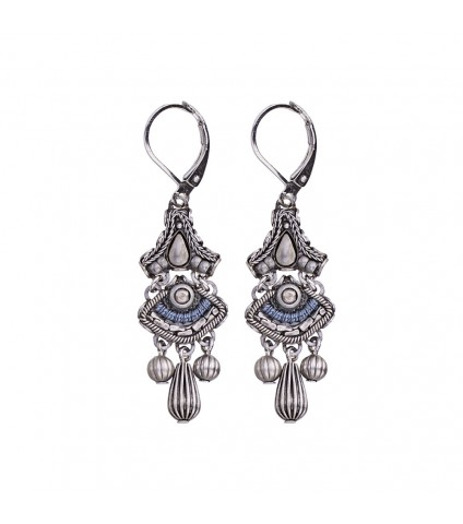 Indigo, Triana Earrings