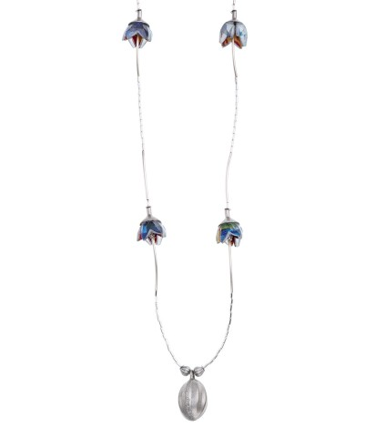 Transcendent Devotion, Rahele Necklace