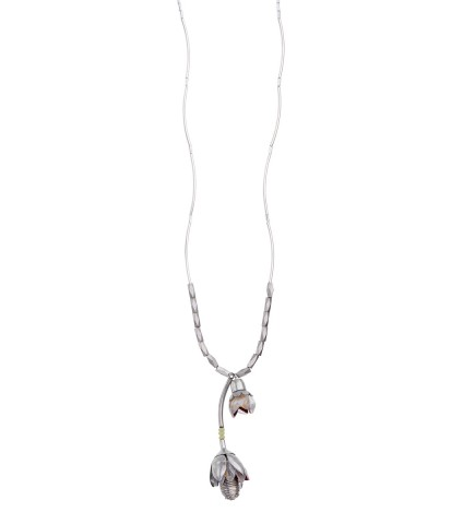 Transcendent Devotion, Raina Necklace