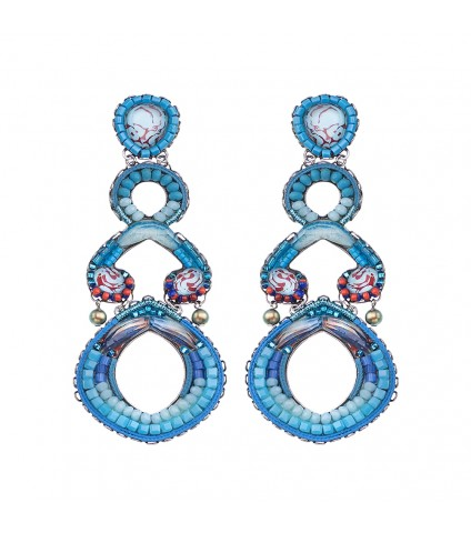 One Of A Kind - 1059, Earrings