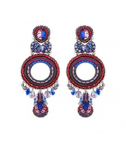 One Of A Kind - 1061, Earrings