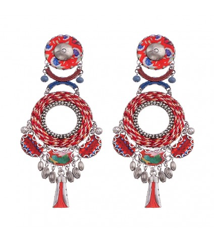 One Of A Kind - 1069, Earrings