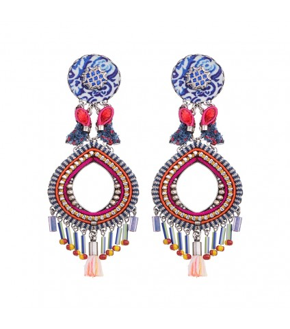 One Of A Kind - 1073, Earrings