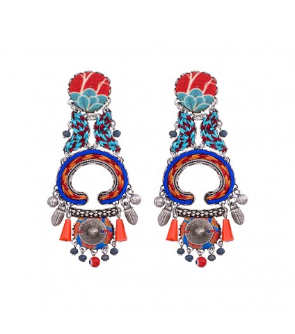 One Of A Kind - 1075, Earrings