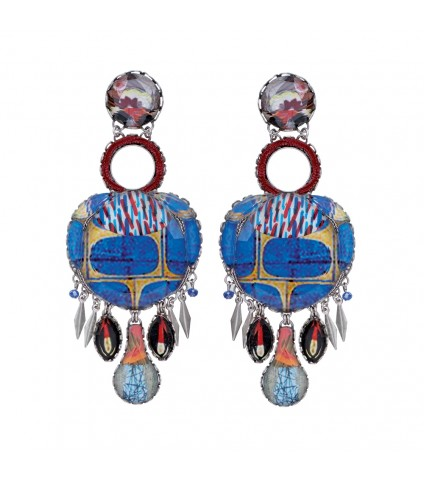 Imagine, Sabra Earrings