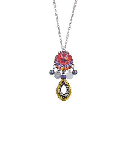 Soul Voyage, Cambridge Pendant