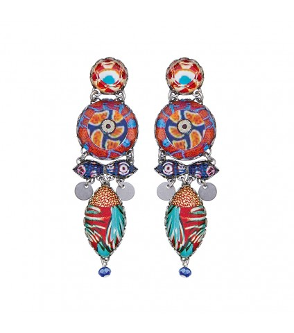 Afro-Desia, Sparkle  Earrings