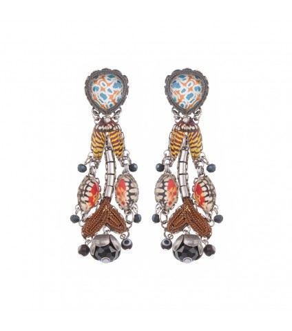 Sundown Chant, Emersyn Earrings