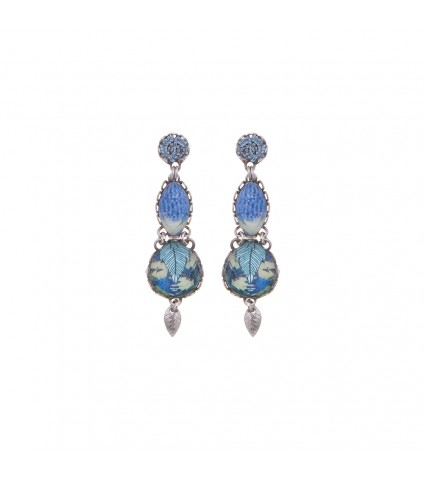 New Dawn, Lisboa Earrings