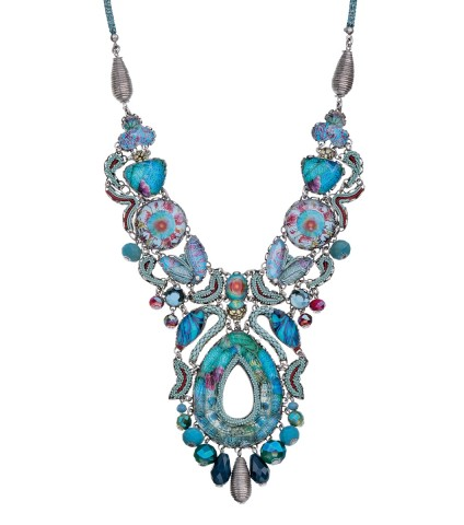 Astral Light, Ariana Necklace