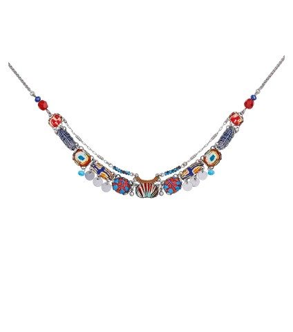 Afro-Desia, Loraine Necklace