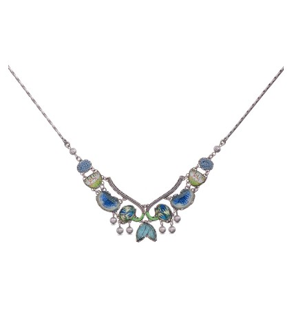 New Dawn, Aquatia Necklace