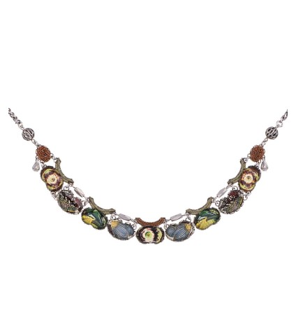 Mother Earth, Toscana Necklace