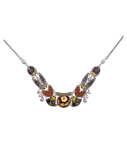 Mother Earth, Toulouse Necklace