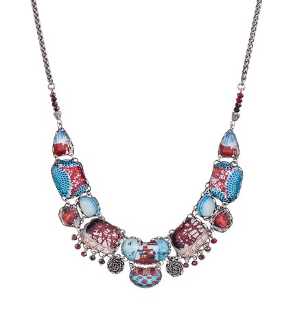 Blue Note, Anabella Necklace