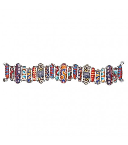 Afro-Desia, Secret love Bracelet
