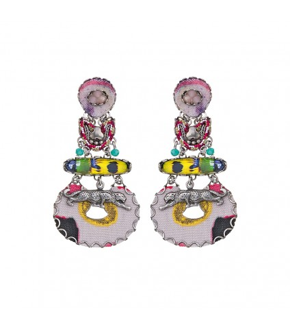 Oxo Moxo Earrings