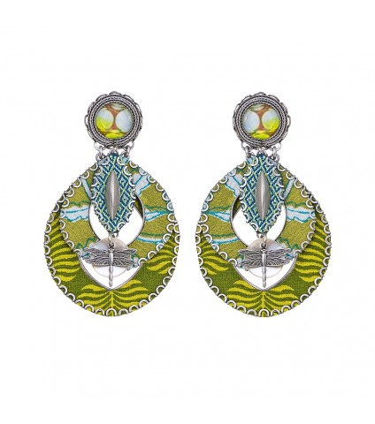Albuqurque Mist Earrings