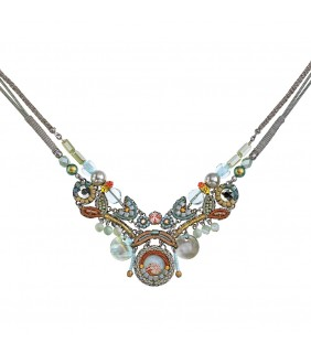 Rhine Blanche Necklace