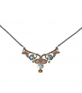 Rhine Celwstia Necklace