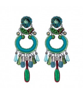 Cornelia Keesha Earrings