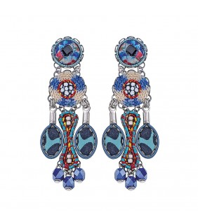 Laguna Stream Earrings