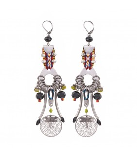 Astral, Alexandra Earrings