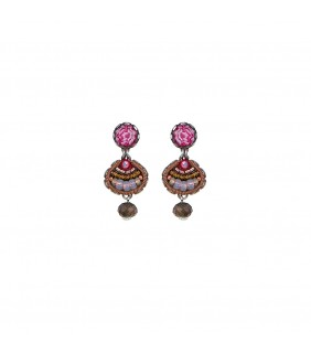 Secret Cave, Isabella Earrings