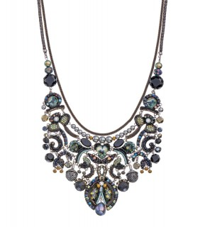 Festival Night, Carolina Limited Edition Necklace