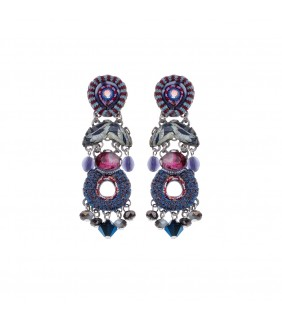 Ethereal Presence, Sophia Earrings
