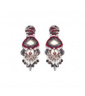 Black Karma, Tamara Earrings