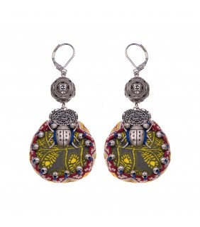 Exotic Spirit, Bakhtalo Earrings