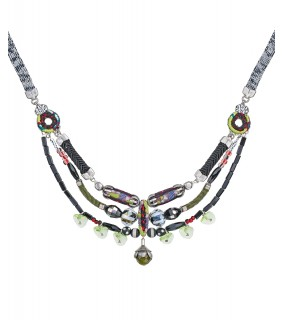 Ethereal Spirit, Liliana Necklace