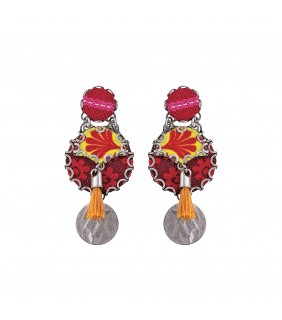 Kaleidoscope Rigel Earrings