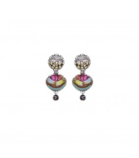 Unforgettable Fire, Rima Earrings