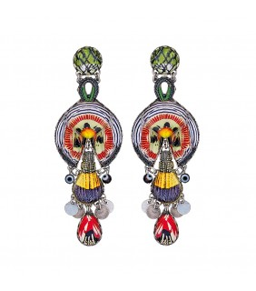 Swing Song, Estelle Earrings