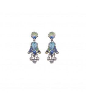 New Dawn, Telstar Earrings