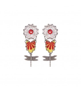 Santa Fe Earrings