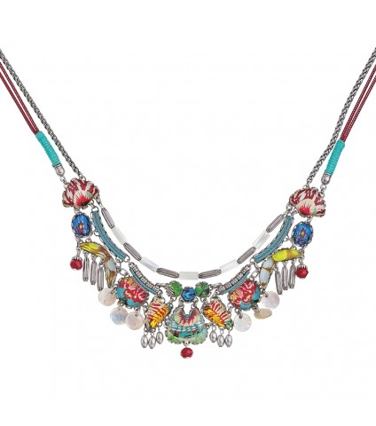Bahia Slumber Necklace
