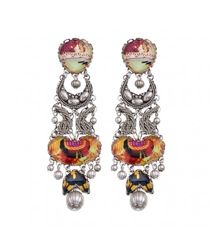 One Of A Kind - 1080, Earrings
