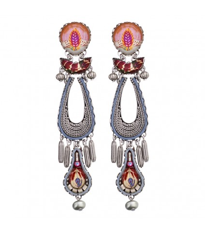 One Of A Kind - 1086, Earrings