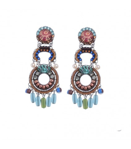 Pine Hill Earrings