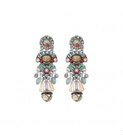 Willow Touch Earrings