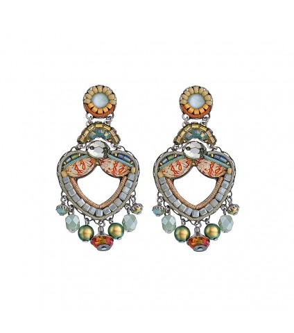 Rhine Albany Earrings