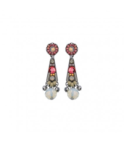 Como Birdie Earrings