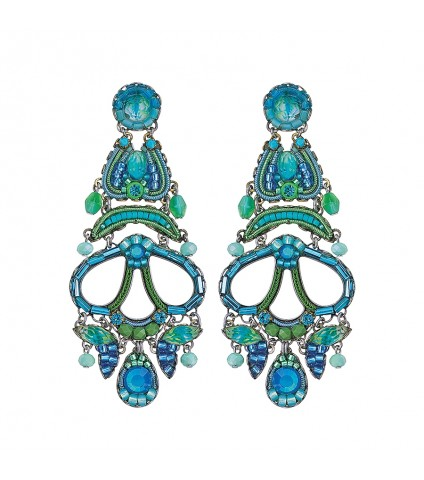 Riviera Isolde Earrings