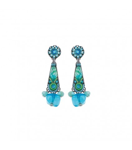 Riviera Birdie Earrings