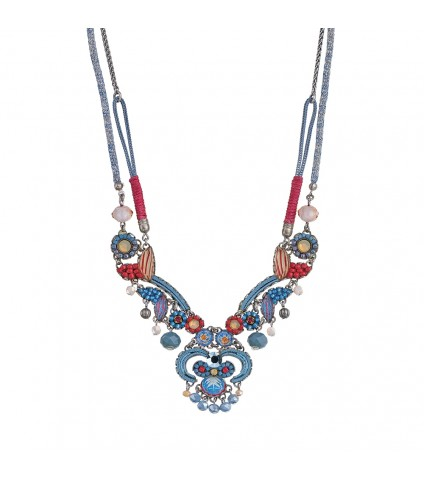 Saga Bluesy Necklace
