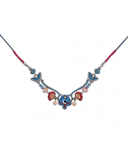 Saga Jude Necklace
